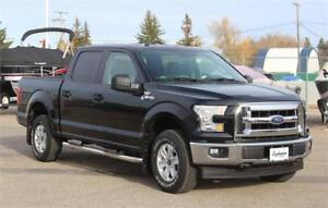 Ford F-150 XLT SuperCrew 4x4