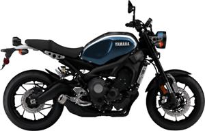 XSR900 (MOTO NEUVE)