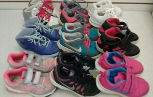 (6) Running shoes for girls