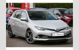 Toyota Auris 1.6 Design 2016