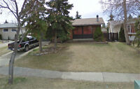 Wonderful Home Available in St Albert-Pet Ok