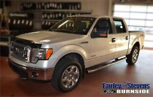 2014 Ford F150 Crew Cab XTR Ecoboost