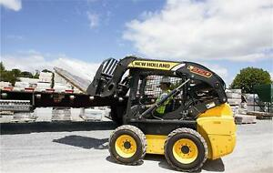 NEW! 2015 NEW HOLLAND L220 SKID STEER