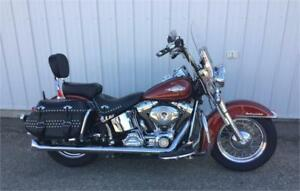 2010 HARLEY-DAVIDSON® Heritage Softail™ Classic