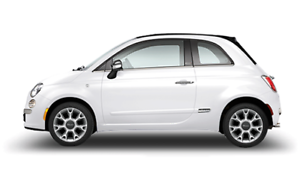 BAD CREDIT NO PROBLEM 2016 FIAT 500 Sport