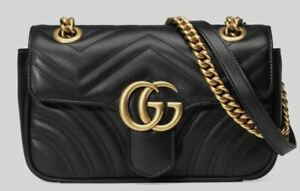 LOOKING TO BUY -- Gucci Marmont in Medium (Black or Dusty Pink)