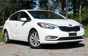 2015 Kia Forte Heated Front Seats|Bluetooth|Keyless Entry|AC