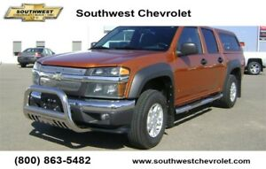 2006 Chevrolet Colorado LT Z71, 214870km, Great Condition