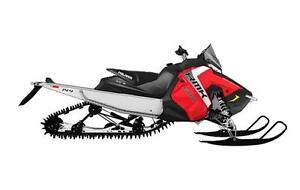 THE NEW AND IMPROVED 600 RMK 144
