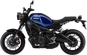 2019 YAMAHA - XSR900 MOTORCYCLE