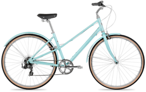 NORCO CITY GLIDE MIXTE