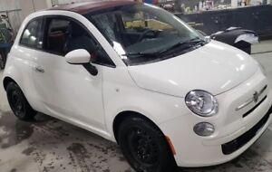 FIAT 500C 2012 3995$!!!
