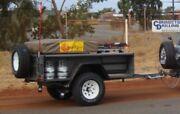 CUSTOM CAMPER TRAILER Darling Downs Serpentine Area Preview