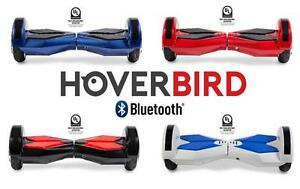 """8"""" Bluetooth - HOVERBIRD I5 Self Balancing Scooter Hoverboard"""