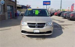 2013 DODGE GRAND CARAVAN SE *ONE OWNER* *MB LOCAL*HWY KM**