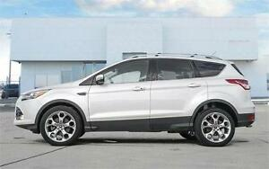 2013 Ford Escape Titanium AWD~Park Assist~Heated Leather $169b/w