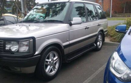 2000 Range Rover Broadmeadows Hume Area Preview