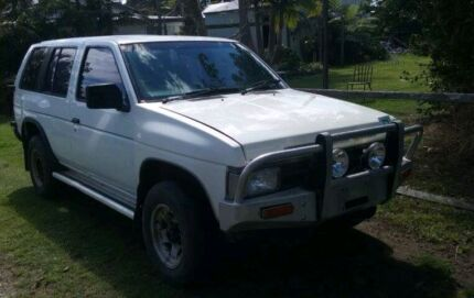 1993 NISSAN PATHFINDER Frederickton Kempsey Area Preview