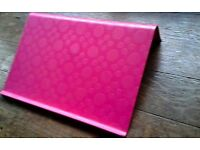 Ikea Pink Laptop Stand