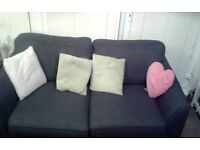Dfs Zapp 3 Seater Sofa