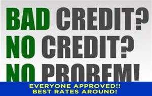 2018 Auto Financing!! GOOD OR BAD CREDIT