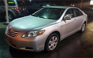 2007 Toyota Camry LE Sedan ACCIDENT FREE 2 YRS WAR