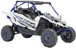 2019 YXZ1000R EPS SS LE - YAMAHA SIDE BY SIDE