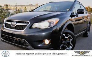 2013 Subaru XV Crosstrek 2.0 AWD CUIR/TOIT/NAV/CAMERA $51/Semain