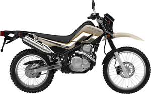 2018 Yamaha XT 250- Factory Order- Free Delivery in the GTA**