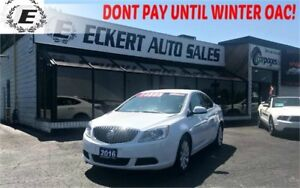 2016 Buick Verano 2.4L ECO-TECH WITH LEATHER