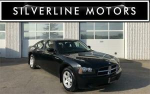 2010 DODGE CHARGER, V6, AUTO, NEW TIRES, NEW BRAKES!