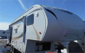 2012 CANYON TRAIL 27 FREL - PRE OWNED TRAVEL TRAILER