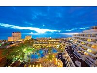 Iberostar Las Dalias All Inclusive 7 Nights in a Double Room - Costa Adeje, Tenerife *ANY DATES*
