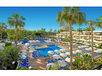 Iberostar Las Dalias All Inclusive 7 Nights in a Double Room - Costa Adeje, Tenerife
