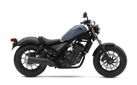 2019 Honda Rebel 300 Sudbury Ontario Preview