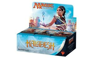 Magic the Gathering MTG @ Clouts'N'Chara - Booster Boxes/Packs