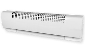 Electric BASEBOARD Heater (By Stelpro) SBB 2502SW