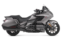 2018 Honda Gold Wing Sudbury Ontario Preview