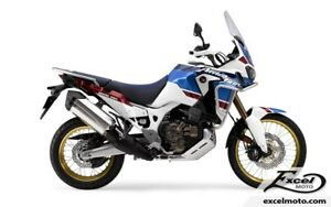 CRF1000LA2J ADVENTURE SPORTS WHITE