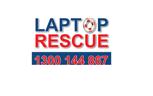 Laptop Rescue Mascot Rockdale Area Preview