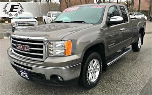 "2012 GMC Sierra 1500 SLE ""KODIAK EDITION"" 
