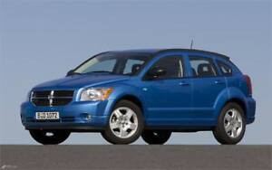 2007 Dodge Caliber R/T *AS TRADED*