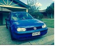 1999 Volkswagen Golf  Automatic with RWC and 6 months REGO Carindale Brisbane South East Preview