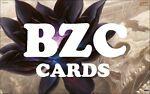 BZC Cards