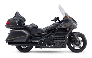 2016 Honda Goldwing BLOW OUT! Black or silver!