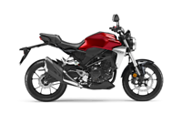 2019 Honda CB300R Sudbury Ontario Preview