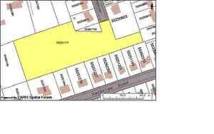 WOW- KENTVILLE -SERVICED 2Acre Lot -Miller Avenue