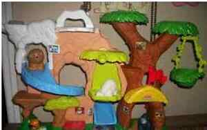 zoo talkers fisher price