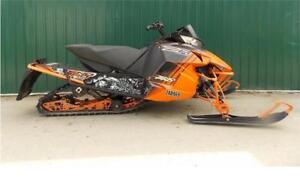 2014 Arctic cat.....BAD CREDIT FINANCING AVAILABLE!!