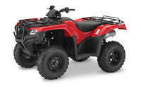 2018 Honda Rancher 420 DCT IRS EPS Sudbury Ontario Preview